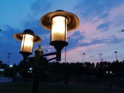 foto di lampade simboliche psicologiche